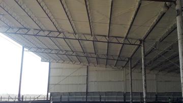 Greener World Solutions Llc Spray Foam Insulation Image